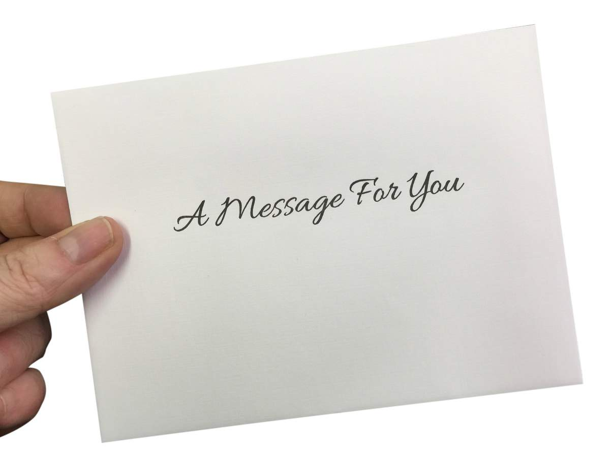Express your feelings whenever you send a Big Plush gift with an elegant Gift Card only from Big Plush.